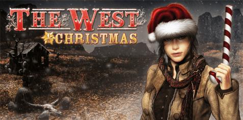 Χριστουγεννιάτικη προσφορά The West