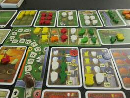πάνω είναι τα χωράφια μου,θα θερίσω:ένα κολοκύθι,ένα παντζάρι,2 λάχανα,ένα πράσο και ένα κολοκύθι