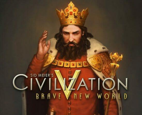 Brave new World Civilization 5