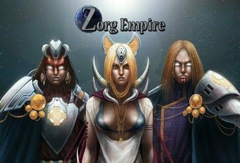 Zorg Empire