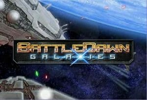 battle dawn galaxies logo